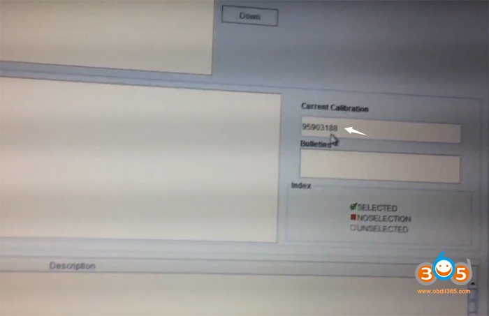 Gm Mdi Sps Tis2web Calibrate Update 10