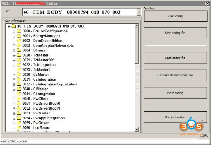 Vvdi Bmw Tool Coding 1