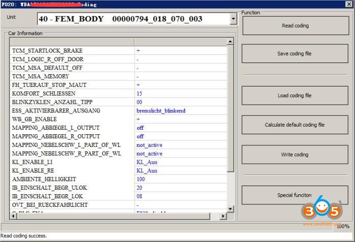 Vvdi Bmw Tool Coding 2