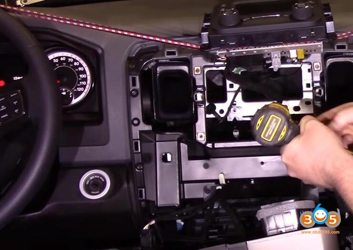 Autel Chrysler Sgm Solution 19