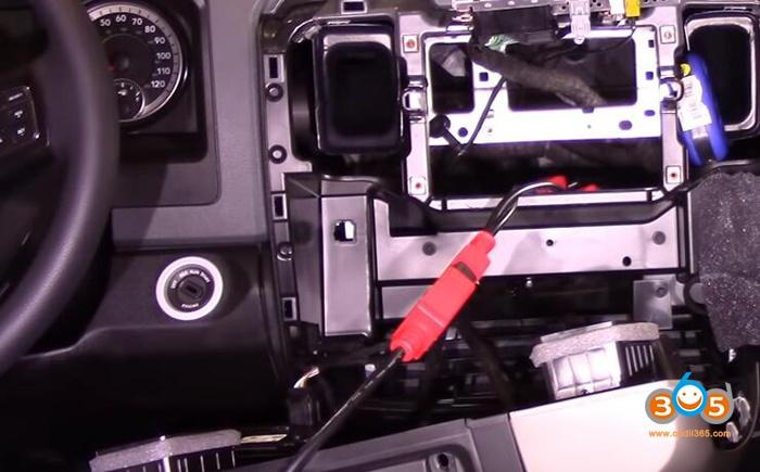 Autel Chrysler Sgm Solution 23
