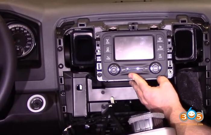 Autel Chrysler Sgm Solution 38