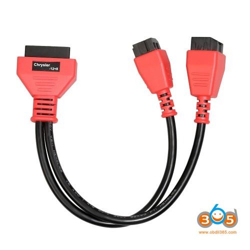 Autel Fca 12+8 Cable 1