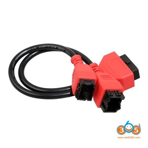 Autel Fca 12+8 Cable 2