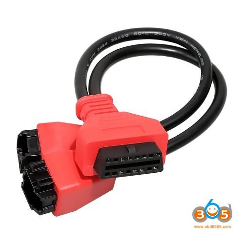 Autel Fca 12+8 Cable 3