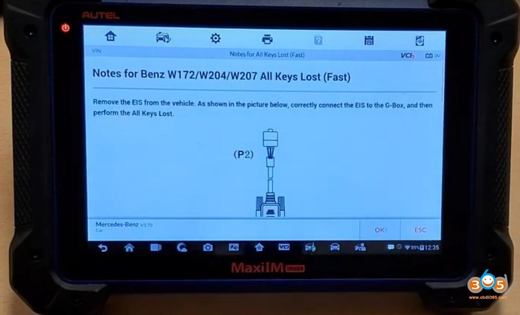 Autel G Box User Manual 4