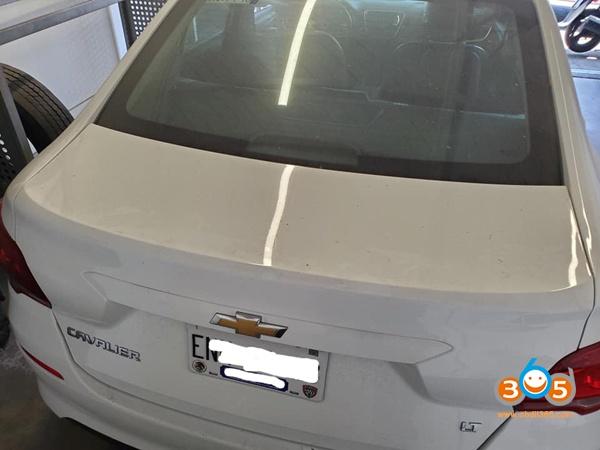 Lonsdor K518ise Chevrolet Cavalier 12