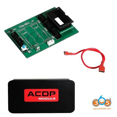 Acdp Bdc Module 03