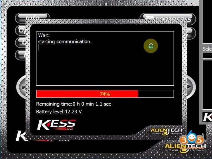Install Kess V2 V253 Software 15