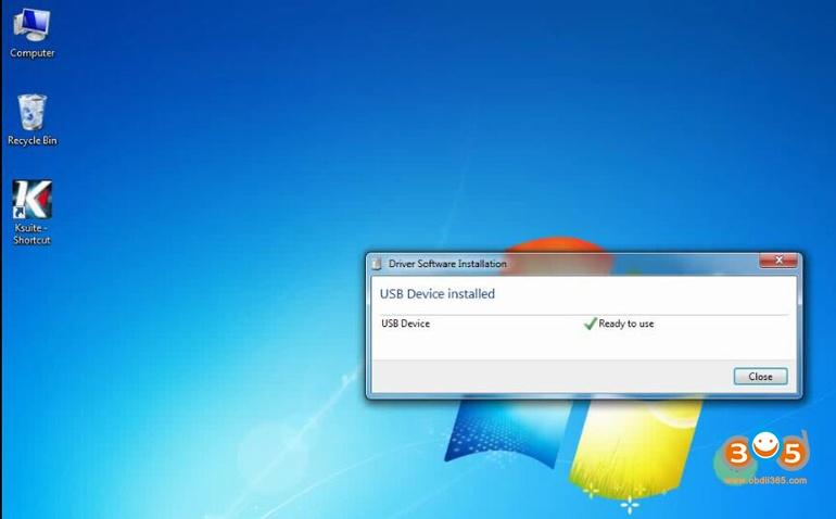 Install Kess V2 V253 Software 8