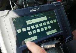 Lonsdor K518s Fiat Ducato 2008 Id46 Key Programming 23