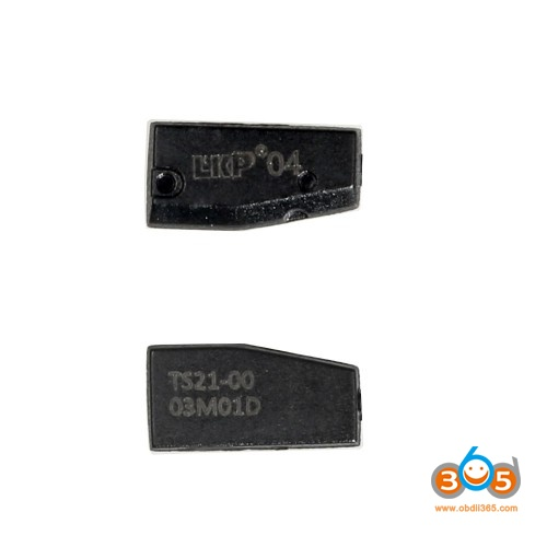 Tango Lkp 04 Chip Unable To Initialize The Transponder 10