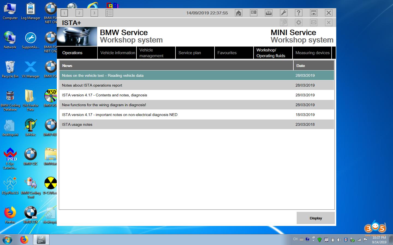 Vxdiag Vcx Se Bmw Diagnostic Tool 7