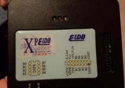 Xprog V612 Box 1