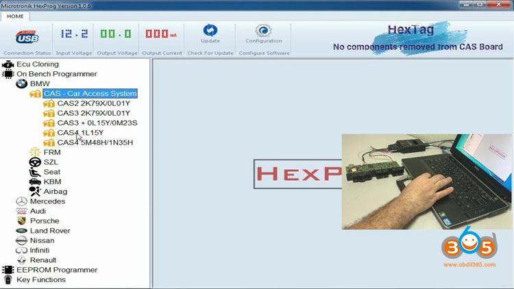 Cas4 Data Reading Hextag 05