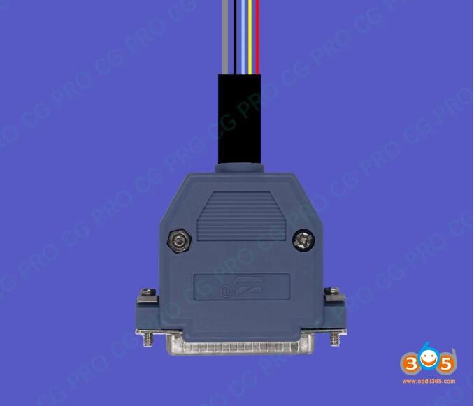 Cgpro V260L W448 Mrm 10