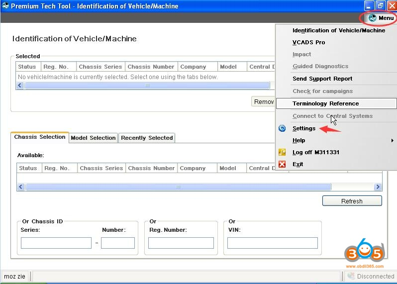 Install Volvo Ptt V112 Software 10