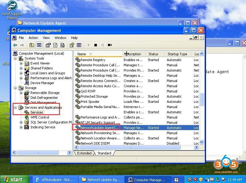 Install Volvo Ptt V112 Software 12