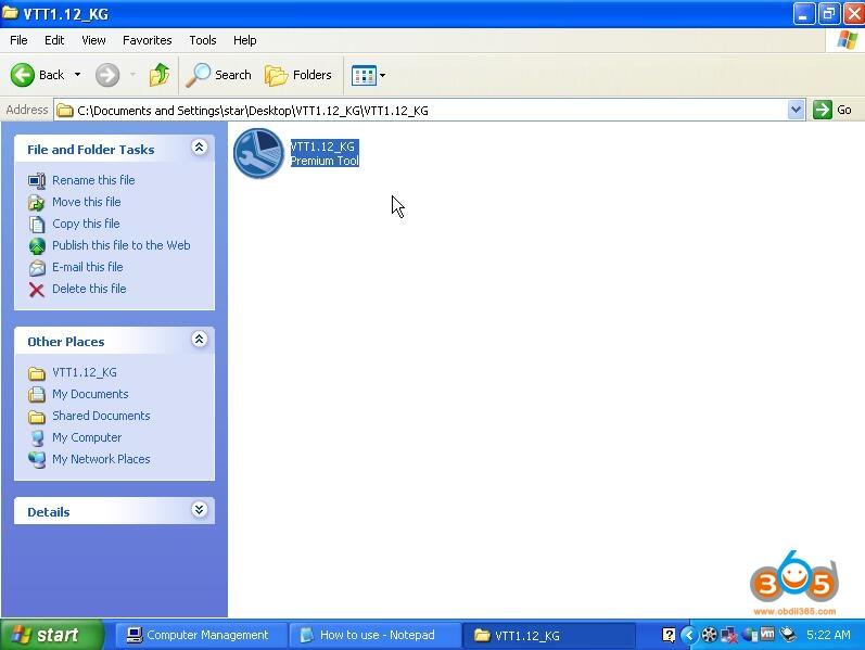 Install Volvo Ptt V112 Software 5