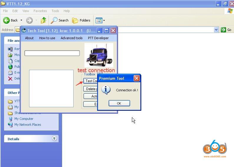 Install Volvo Ptt V112 Software 6