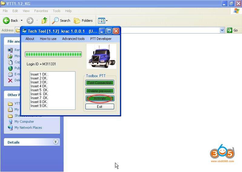 Install Volvo Ptt V112 Software 7