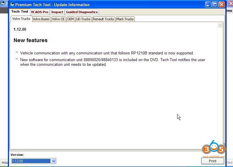 Install Volvo Ptt V112 Software 9