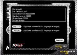 Kess 2.53 Feedback 02