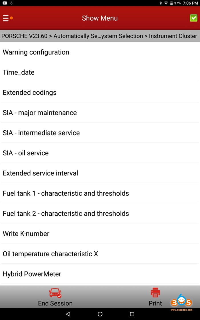 Change When Services Are Due 01