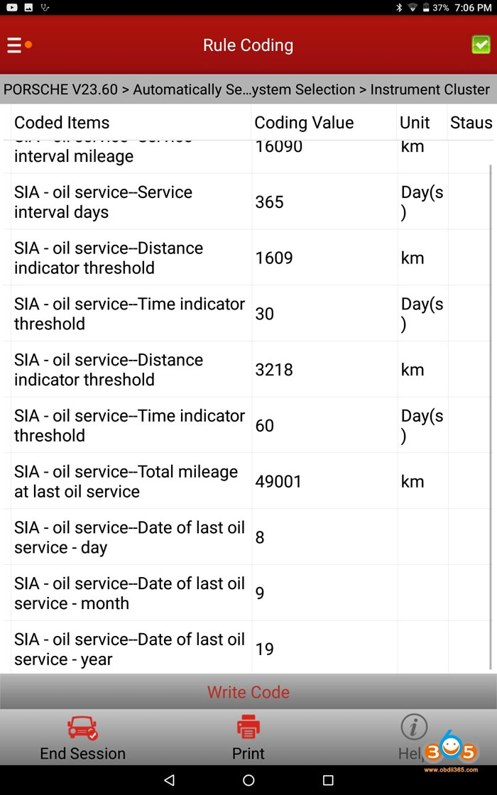 Change When Services Are Due 02