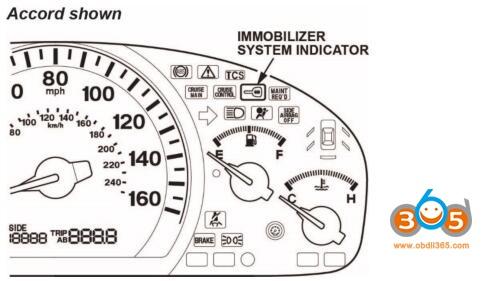 Honda I Hds Immo Key Manual 2