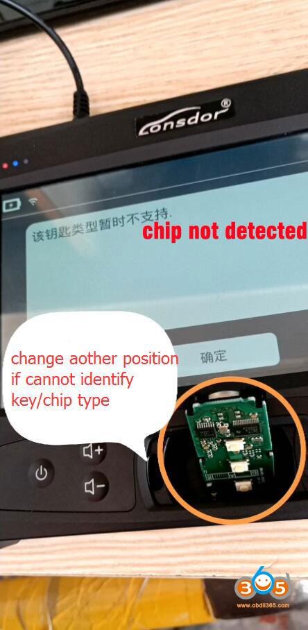 Lonsdor Unlock Toyota 8a 2