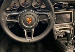 Replace Code 09 Porsche 997 Steering Wheel Module 04