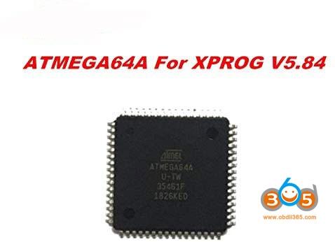 X Prog 5