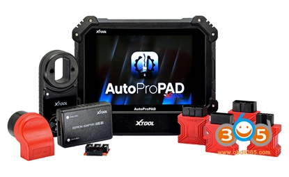 Autopropad Full