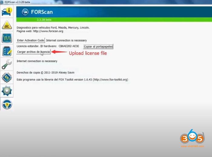 Forscan Esl27 Install 10