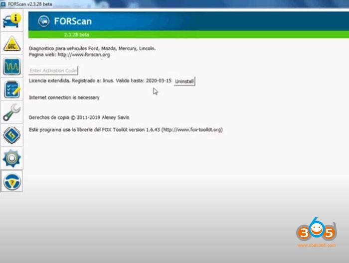 Forscan Esl27 Install 12