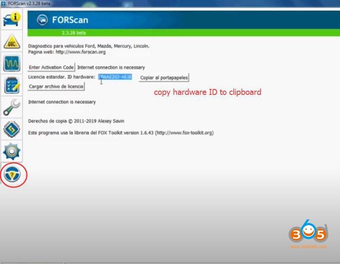Forscan Esl27 Install 4