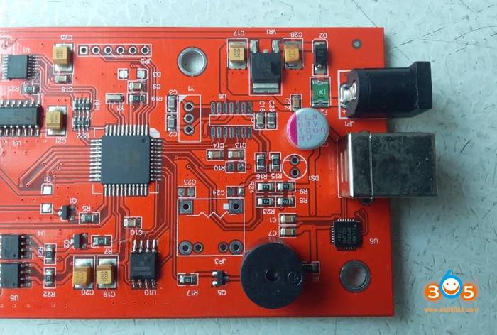 R270 Programmer 3