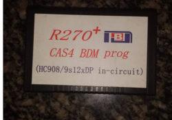 R270 Programmer 5
