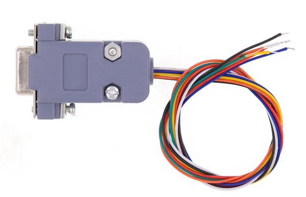 W205 Repair Adapter