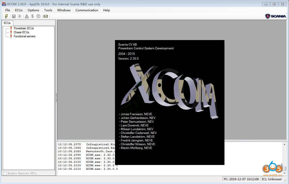How To Install Scania XCOM V2.30 Software 10