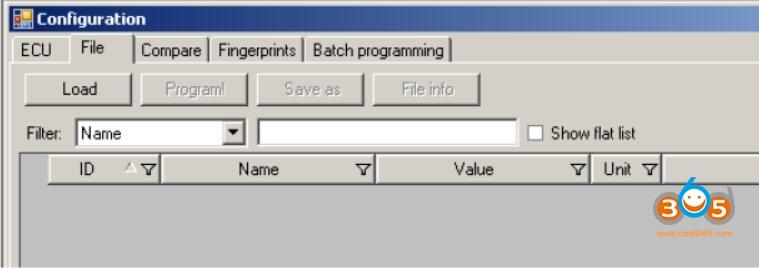 How To Use Scania XCOM To Program E2 Parameter Configuration Values 1