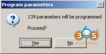 How To Use Scania XCOM To Program E2 Parameter Configuration Values 2