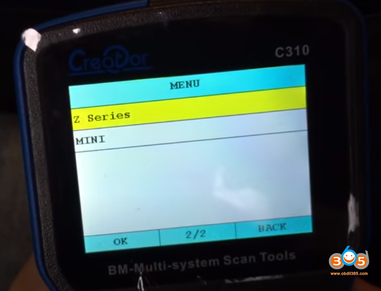 Creator C310 Scanner Review 3