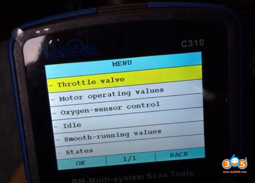 Creator C310 Scanner Review 8