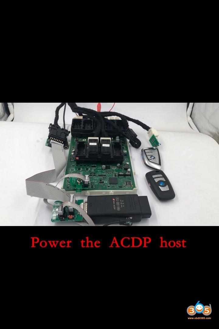 Yanhua Mini Acdp Add 2014 F15 Key 11