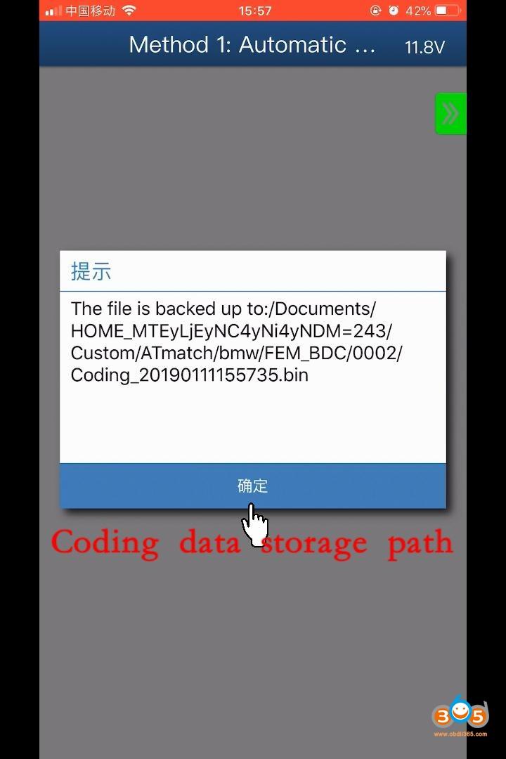 Yanhua Mini Acdp Add 2014 F15 Key 21