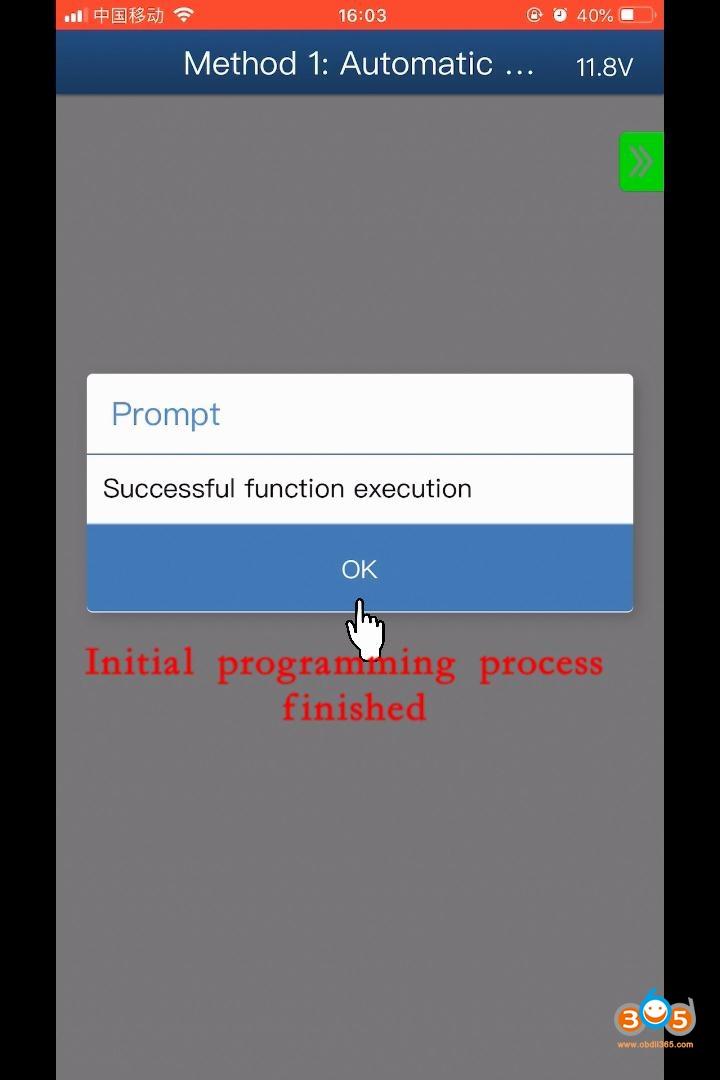 Yanhua Mini Acdp Add 2014 F15 Key 24