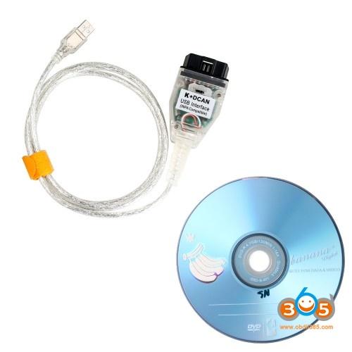 2003 Bmw E85 Fault Reader 02