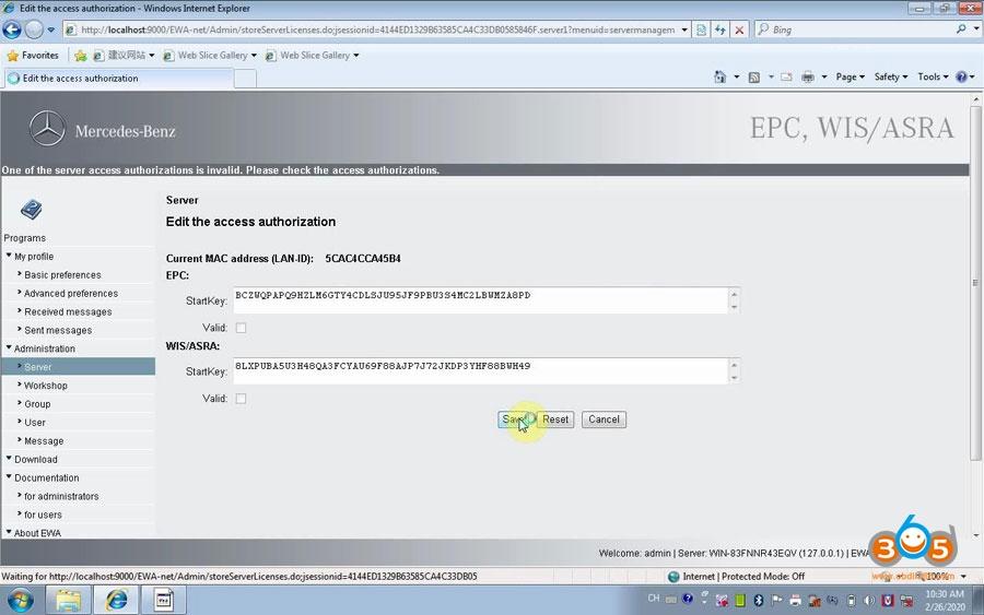 Activate Vxdiag Benz Xentry Epc Wis 06